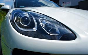 Porsche macan porsche macan turbo 400 cv