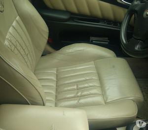Alfa Romeo 166 anno