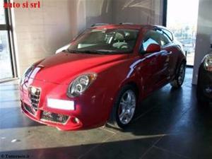 Alfa RomeoMITO 1.4 T 120 CV GPL DISTINCT