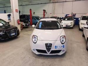 Alfa romeo mito 1.3 jtdm 16v 90 cv distinctive ok