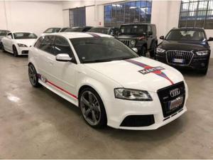 Audi rs3 spb s-tronic