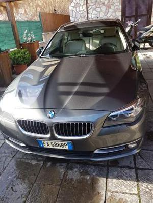 BMW 525d touring xdrive luxury