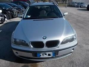 Bmw 320 d turbodiesel cat touring eletta