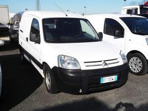 CITROEN Berlingo 1.4 4p. Bi Energy M 20 First Van