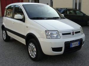 FIAT Panda 1.2 4x4 Van Active Trekking 2 p.ti