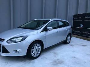 Ford focus 1.6 tdci 115 cv sw titanium