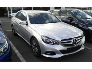 Mercedes-benz e 220 bt eu6 sedile ad aria premium edition-e