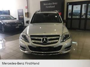 Mercedes-benz glk matic bluetec sport