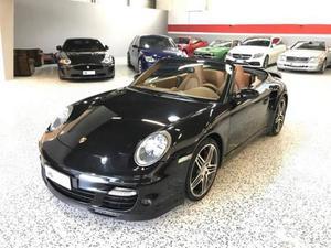 Porsche 911 Turbo Cabriolet Tiptronic S