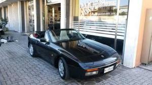 Porsche 944 cabrio 41b 155kw.