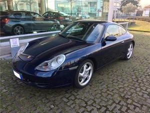 Porsche  CARRERA 4 COUPE' TIPTRONIC SOLO KM