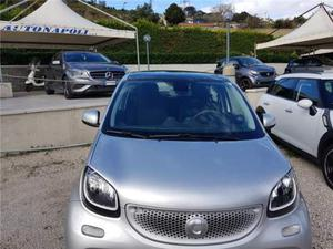 Smart forFour  Turbo twinamic Youngster