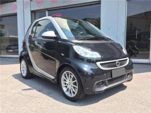 Smart forTwo  kW coupé passion cdi