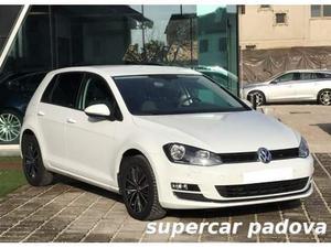Volkswagen golf 2.0 tdi 5p. allstar dsg