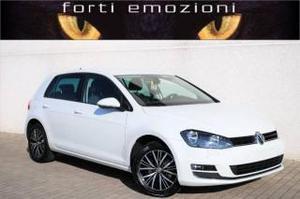Volkswagen golf 2.0 tdi dsg 5p. limited edition