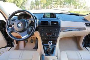 BMW X3 20.d cat.Futura