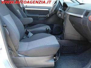 Opel meriva 1.7 cdti 101cv cosmo