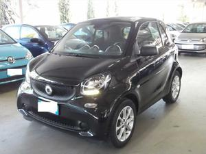 Smart ForTwo Coupe fortwo  Youngster