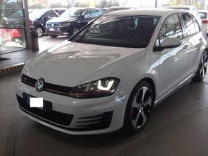 Volkswagen Golf Golf Business GTI Performance 2.0 TSI DSG