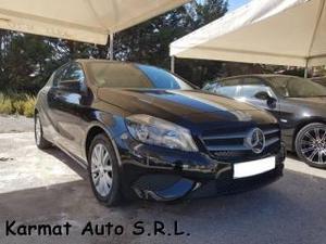 Mercedes-benz a 180 cdi blueefficiency automatic executive