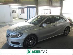 Mercedes-Benz Classe A A MATIC Automatic Premium 5