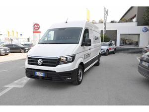 Volkswagen Crafter  TDI 140CV PM Cabinato