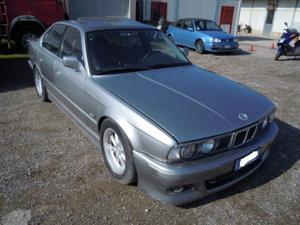 BMW 520I ANNO  ISCRITTA A.S.I. FULL OPTIONAL MODIFICA M5