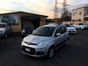 FIAT New Panda 1.2 Lounge MY  PDC - Uconnect -