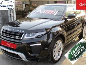 Land Rover Evoque Range Rover Evoque 2.0 TD4 5p. SE Dynamic