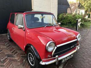 Mini - Cooper S Innocenti  export -