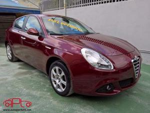 ALFA ROMEO Giulietta 1.4 Turbo 120 CV Progression - Km