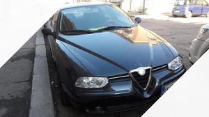 Alfa 156 JTD 2.4