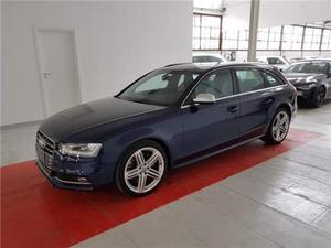 Audi S4 avant 3.0 TFSI quattro S tronic 333 cv COME NUOVA