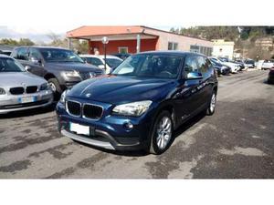 BMW X1 sDrive16d Climatronic Sensori KM ! Tagliandi
