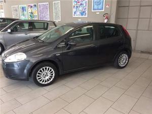 Fiat Grande Punto 1.3 MJT 75 CV 5 porte Dynam UNICO