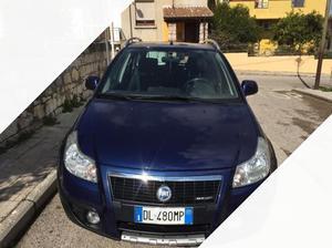 Fiat Sedici 4x4 1.9 Multijet