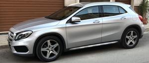 GLA 200 Premium