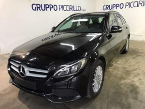 Mercedes-benz C 220 Mercedes-benz C Sw 180 Business Bt