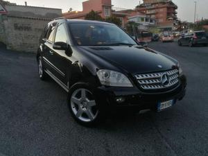 Mercedes ml matic