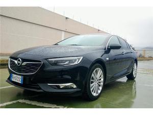 Opel Insignia Innovation Grand Sport 1.6 CDTI 136