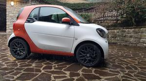Smart Fortwo Sport Edition