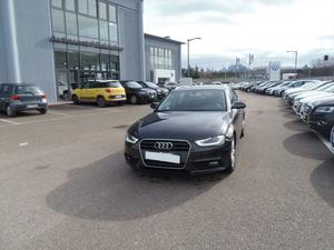 Audi A4 A4 Avant 2.0 TDI 150 CV Business Plus