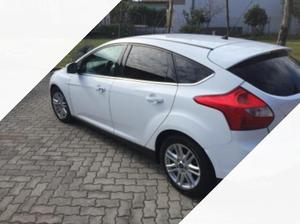 FORD Focus 4 serie -