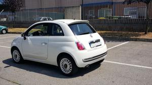 FIAT 500 LOUNGE 1.2 ANNO