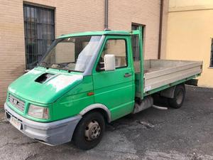 Iveco Daily Iveco 35-8 Passo Lungo gemellare
