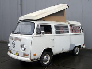Volkswagen - T