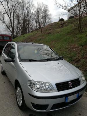Fiat punto 1.2 DINAMIC