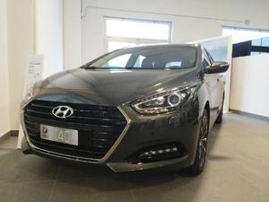 Hyundai i40 Wagon 1.7 CRDi 141 CV 7DCT Business