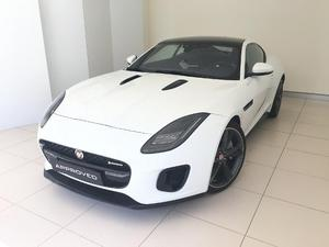 Jaguar F-Type 2.0 aut. Coupé R-Dynamic