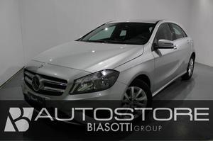 Mercedes-Benz Classe A Classe A-W176 Diesel A 180 cdi (BE)